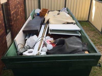 skip bins 3